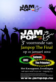 JamPop The Final 2011-2012 Session III