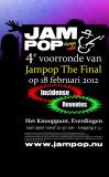 JamPop 2011-2012 Session No 4