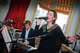 Grand Music Café in restaurant  de Vrijstad