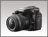 Sony Alpha 57 SAL1855SAM