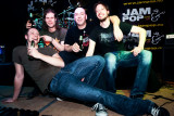 Winnaars JamPop The Final 2011-2012