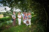Wandeltocht Zomerschool 2012