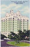 1957 - the Dallas Park Hotel in downtown Miami