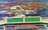 Early 1960's - the new 20th Street Terminal at Miami International Airport