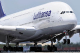 June 10, 2011 - inaugural flight of the first Airbus A380 into MIA Photo Gallery - click on image to view