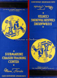1942 - Matchbook cover for the U. S. Navy's Sub Chaser Training Center (SCTC) at Miami