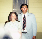 1972 - Alma Jo and Alton B. Lanier