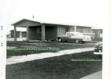 1955 - the Andy and Mary Martinez family's new home at 6305 NW 111th Terrace in Palm Springs