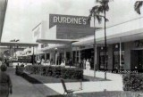 1976 - a westward view at Burdine's at the 163rd Street Shopping Center