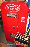 10 cent Coke Machines