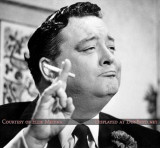 1960's - entertainer Jackie Gleason moves to Miami, later broadcasting his CBS TV show from the Miami Beach Auditorium