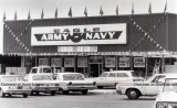 1968 - an Eagle Army-Navy discount store at 6101 9th Avenue North, St. Petersburg  (sorry it's not Miami)