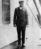 1930s - Fowey Rocks Lighthouse Keeper Hamilton Hamp Sharpe Perry