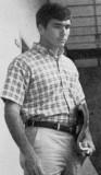 1966 - Pete Ciolfi at MDJC
