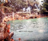 1972 - Venetian Pool in Coral Gables