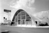 1958 - Arthur Maisels Restaurant on A1A and 183rd Street, Sunny Isles