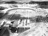 1960 - the year old 20th Street Terminal at Miami International Airport
