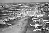Early 1970s - the terminal at Miami International Airport