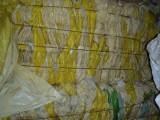 LDPE cotton bale wrap