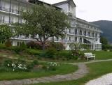 HOTELS & GASTHOFS