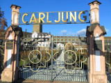 BOOSENBURG CASTLE GATES