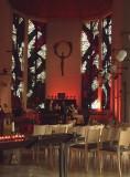CHANCEL OF THE JESUIT CHURCH