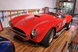 Antique Auto Museum 21, AACA Museum -- Shelby Retrospective, March 2011
