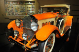 Gateway Auto Museum -- Colorado, September 2011
