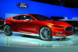 Washington Auto Show -- January 2012