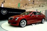 Baltimore Auto Show -- February 2012