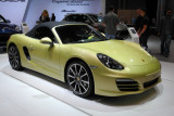 New York International Auto Show -- April 2012
