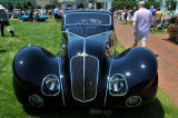 The Elegance at Hershey: Best of Show -- June 2012