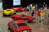 2012 Best of Italy car show, Simeone Automotive Museum, Philadelphia (4983)