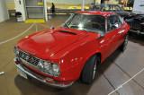 1967 Lancia Fulvia Sport by Zagato, owned by Harlan & Garnet Hadley (4997)