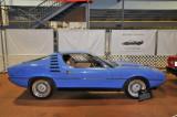 1972 Alfa Romeo Montreal, designed by Bertone, owned by Peter Diamantes (5032)