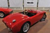 1952 Siata 300BC, owned by Mark Bean & James Utaski (5071)