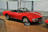 1970 Fiat Dino, owned by Dennis Mamchur (5116)