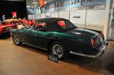 1950s Ferrari 250 GT Cabriolet (5202)