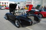 Shelby Cobra replica, also exceptional (4041)