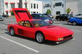 1984 Ferrari Testarossa (4103)