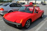 Porsche 914 street rod (4149)