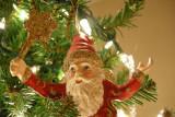Christmas Decorations 2007 ... Nikon P5000