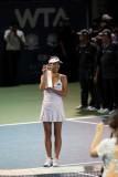 WTA Malaysian Open 2012