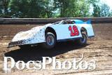 Willamette Speedway June 25 2011