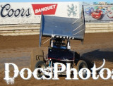 Willamette Speedway July 14  2011  ASCS sprint cars