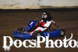 Salem indoor racing  oct 15 2011