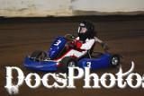 Salem indoor racing  oct 15 2011