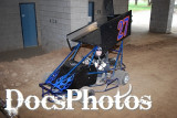 Salem indoor racing  oct 22 2011