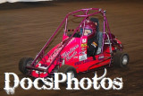 Nov 5 2011 Salem indoor racing