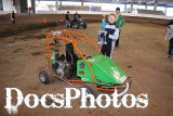 Nov 6 2011 Salem indoor racing